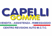 capelli gomme